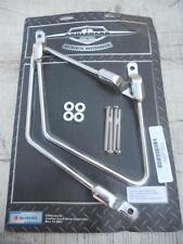 NOS NEW Suzuki M50 Saddlebag Support 990A0-75043