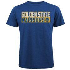 NEW Golden State Warriors CURRY Tri Blend Crew Tee S, M, L, XL