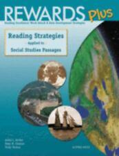 REWARDS Plus; Reading Strategies Applied to Social Studies Passages (Reading Exc