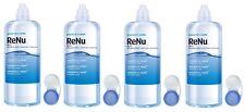 RENU Multi-Purpose Contact Lens Solution Multi-Purpose Bausch + Lomb