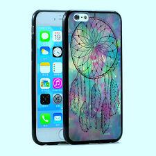 "Blue Dream Catcher Printed iPhone 6 (4.7"") iPhone 6 Plus (5.5"") Case"
