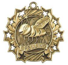 Wrestling Medals Team Sport Award Trophy W//FREE Lanyard FREE SHIPPING BL222