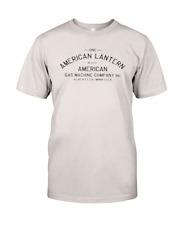 American Gas Machine Gas Pressure Lantern AGM T-Shirt