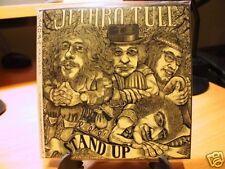Toshiba - Emi TOCP-65880 Jethro Tull Stand Up Mini LP CD 1st Issue Japan Sealed