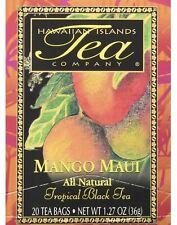 Hawaiian Islands Tea Company Tea
