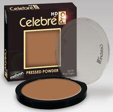 Mehron Celebre Pro HD Pressed Powder Foundation 0.35oz CHOOSE SHADE $17 NIB