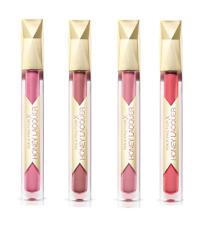 Max Factor Colour Elixir Honey Lacquer Lip Gloss 3.8ml Various Shades