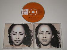 SADE/THE BEST OF SADE (EPIC 477793 2) CD ALBUM