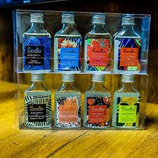 POMELLOS Eau De Cologne Mini GIFT SET 4X 50ml / 1.69oz Glass Bottle