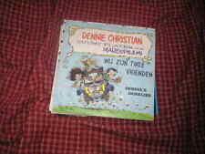 "7"" Pop Dennie Christian Guust Flater Marsupilami LORELE"