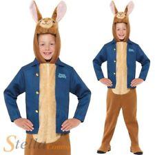 garçons Peter Rabbit Déguisement Beatrix Potter monde Bood jour semaine costume