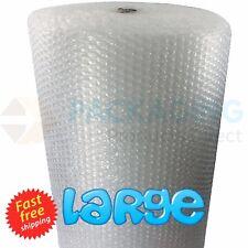 Pluriball ROTOLO 1200 mm X Large Bolla Avvolgimento il materiale di imballaggio imballaggio