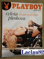 Sylvia Pleskova Especial Fotos Mexican Edition Sexy & Hot - PlayB