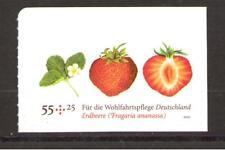 """2010 Bund 2777 I ** SK MH Wohlfahrt """"Erdbeere"""" postfr."""