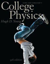 College Physics (9th Edition)