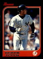 1997 Bowman Baseball Cards 1-250 Pick From List