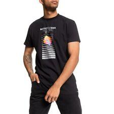 DC Shoes Home Video S/S T-Shirt - Black