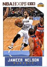 2015-16 Hoops Basketball Card Pick 251-299