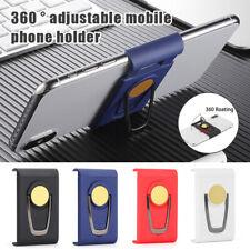 Universal Adjustable Phone Holder Suction Desktop Home Car Phone Stand