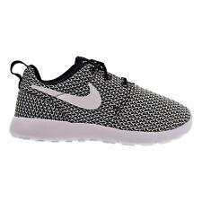 Nike Roshe One Little Kids (PS) Shoes Black/White 749427-040