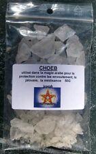 encens choeb - magie arabe - protection - désenvoutement - sachet de 50g