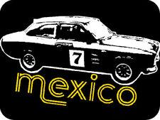 Escort Mexico T-shirt - All Sizes S,M,L,XL,XXL