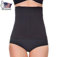 Women Corset Seamless Tummy Control Belt Shapewear Slimming Workout Body Shapers