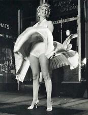 196316 Marilyn Monroe Wall Print Poster AU
