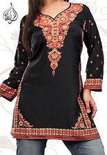 BEAUTIFUL TUNIC   Top   KURTI   kurta   Gorgeous NWT   Long Sleeve tunics   SIGx
