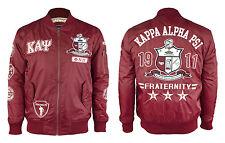 Kappa Alpha Psi Bomber Jacket