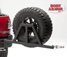 Bumper and Nerf Bar Kit Body Armor TC-5293