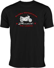 Bandit  T-Shirt  Classic Motorbike  für Suzuki Fans - Motiv 3