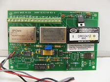Shunt Detector Rev A Turboshunt/Ets5V Ets Interface