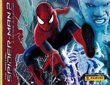 Amazing Spider-Man 2 Film Album Vide Panini