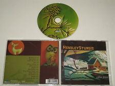 Hensley Sturgis/Cabin Fever (Blue Rose Blu cd0254) CD Album