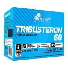 Olimp - Tribusteron 60, Testosteron Booster Tribulus Terrestris-Extrakt