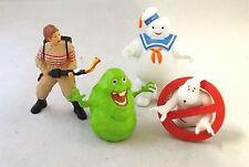 Ghostbuster Film Slimer Marshmallow Logo Abby Figuren Auswahl von Comansi