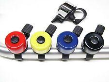 Neue Fahrradklingel - Fahrrad Mini Glocke - Bike Bell - Klingel Farbe wähllbar
