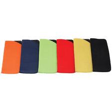 Medium Floating Eyewear Pouch Neoprene Sunglass/Eyeglass Soft Carry Case Sunnies