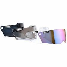 Simpson M30 Bandit Face Shield Visor for Simpson M30 Bandit Helmets