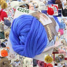 Sale 1 Ball x50g Super Soft Cotton Chunky Super Bulky Hand Shawl Knitting Yarn