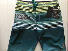 New Hurley Boys Big Kids size 20/30 16/28 10/25 Boardshorts 982187 B4R Swim Surf