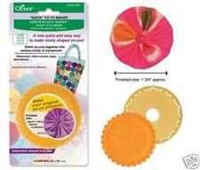Clover Quick Yo-yo Maker (Large) item 8701