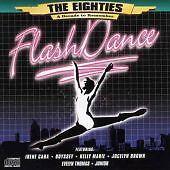 Various Artists - Flashdance [K-Tel UK] (2002)