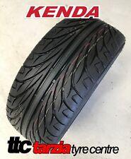 "Kenda Kaiser KR20 245/40R18"" 97W New UHP Radial Tyre 300 Treadwear"