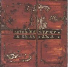 TRICKY - maxinquaye CD