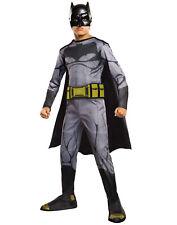 Batman V Superman Dawn Of Justice Boys Child Halloween Costume