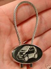 Smart For Two Cabrio Portachiavi ForTwo
