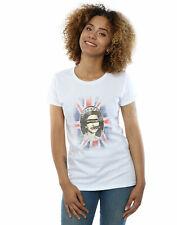 Sex Pistols Women's God Save The Queen T-Shirt