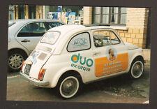 """BELVES (24) FIAT 500 Publicitaire """"ATOL Opticien"""""""